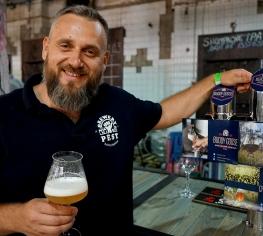 Итоги года. PĚST brewery. Виктор Ващук