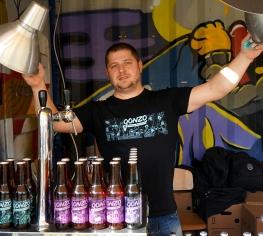 Итоги года. Gonzo Brewery. Сергей Мазур