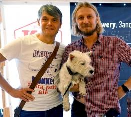 Олег Красносельский: История крафтовой банки в Украине началась с шутки