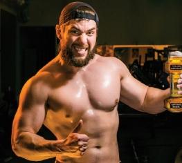 Прокачай мышцы удовольствия!