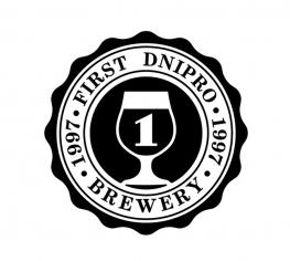Пивоварня First Dnipro Brewery