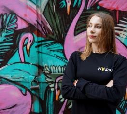 Олександра Гуріна: Пивоваріння – жіноча справа!