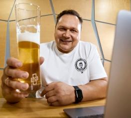 История пивоварни First Dnipro Brewery