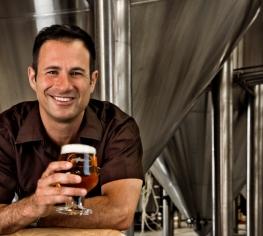 20 интересных фактов о Сэме Каладжионе и Dogfish Head Brewery