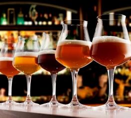 TeKu – универсальный бокал для пива