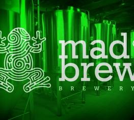 Mad Brew: «Самое сложное в производстве кисляков – ждать!»