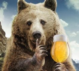 Сахти – можжевеловое пиво