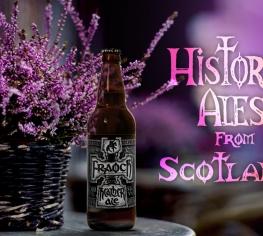 Вересковый эль Гордость Шотландии