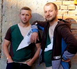 Итоги года. MOVA brewing co. Богдан Точка и Борис Гильдин