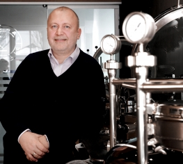Руслан Замосковный: «Виски – это напиток без правил!»